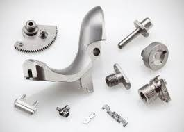 Global Metal Injection Molding Parts (MIM Parts) Market Trend 2019