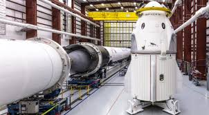 SpaceX Plans To Test