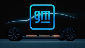 GM launched a handheld drive system that works in almost all US and Canada